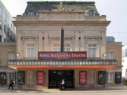 Royal ALexandra Theater